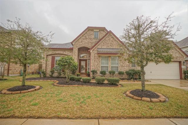 9726 Carina Forest Court, Humble, TX 77396 (MLS #14675188) :: The Collective Realty Group