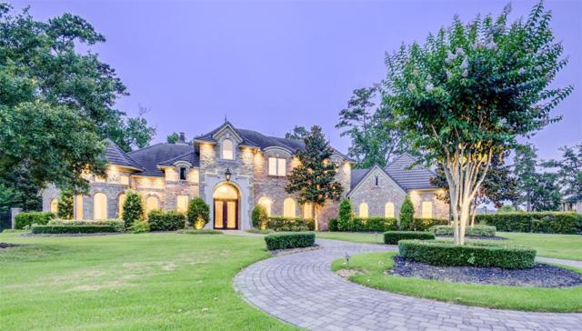21019 Kings River Point, Humble, TX 77346 (MLS #14680818) :: The SOLD by George Team