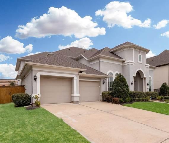 6202 Alexander Falls Lane, Sugar Land, TX 77479 (MLS #14682204) :: Phyllis Foster Real Estate