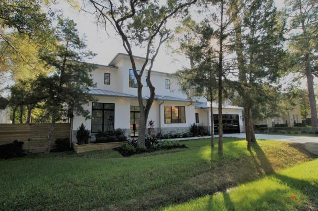 11709 Joan Of Arc Drive, Hedwig Village, TX 77024 (MLS #14685128) :: Glenn Allen Properties