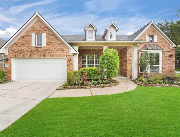 12523 Brazos Bend Trail, Humble, TX 77346 (MLS #14686418) :: The SOLD by George Team