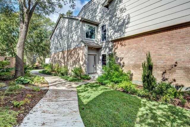 12625 Memorial Drive #121, Houston, TX 77024 (MLS #14687909) :: Michele Harmon Team