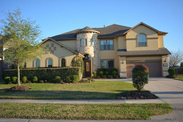 4521 Estella Court, League City, TX 77573 (MLS #14690655) :: Texas Home Shop Realty
