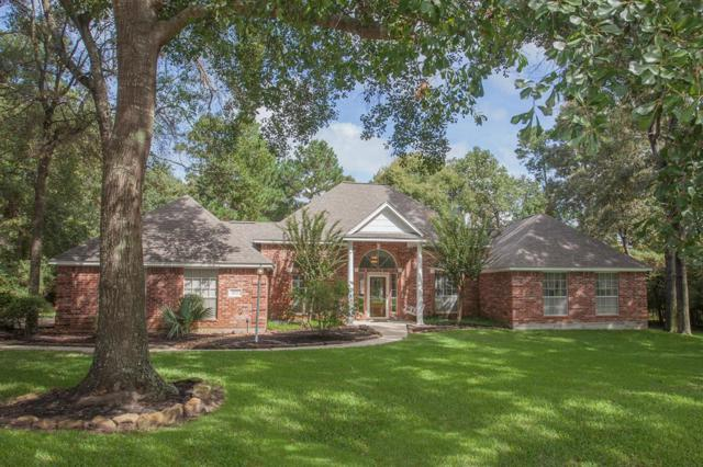 2425 Coachlight Lane, Conroe, TX 77384 (MLS #14691256) :: The SOLD by George Team