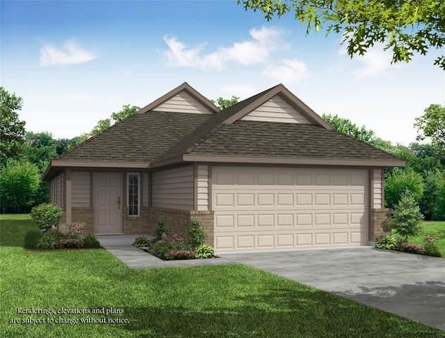 112 Fallow Deer Drive, Huntsville, TX 77340 (MLS #14693418) :: Connect Realty