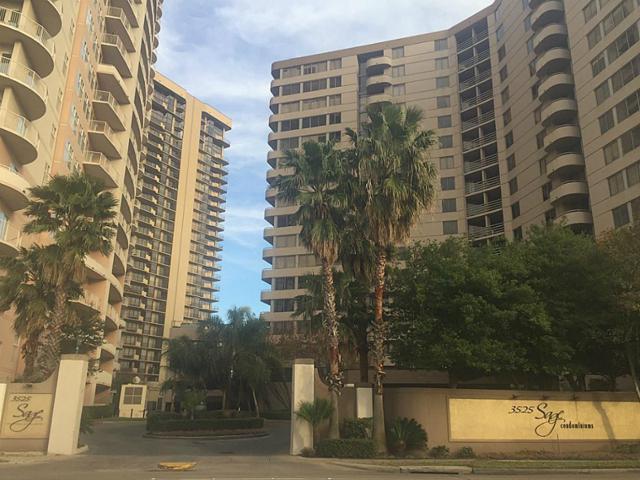 3525 Sage Road #1301, Houston, TX 77056 (MLS #14693748) :: Team Parodi at Realty Associates