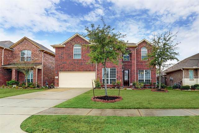 17907 Bella Ava Drive, Tomball, TX 77377 (MLS #14693935) :: Michele Harmon Team