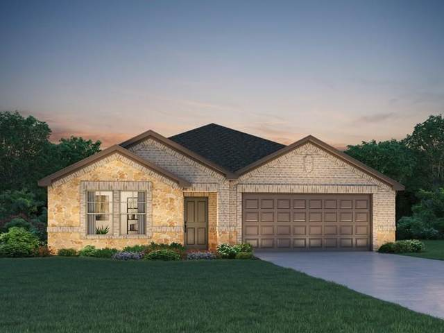 10822 Cliffs View Drive, Iowa Colony, TX 77583 (MLS #14693995) :: Connect Realty