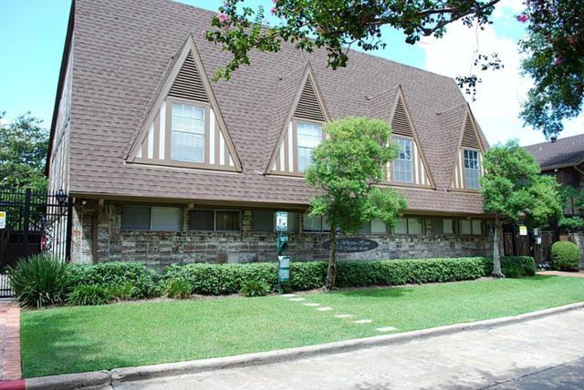 2574 Marilee Lane #30, Houston, TX 77057 (MLS #14694413) :: Magnolia Realty