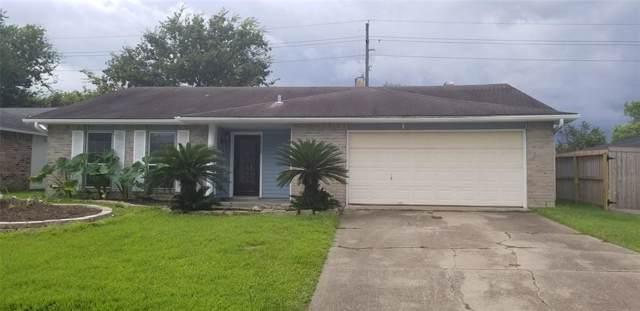 7230 La Granada Drive, Houston, TX 77083 (MLS #14696053) :: Ellison Real Estate Team
