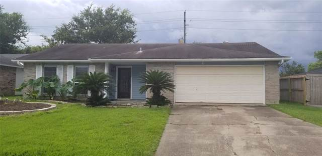 7230 La Granada Drive, Houston, TX 77083 (MLS #14696053) :: Texas Home Shop Realty