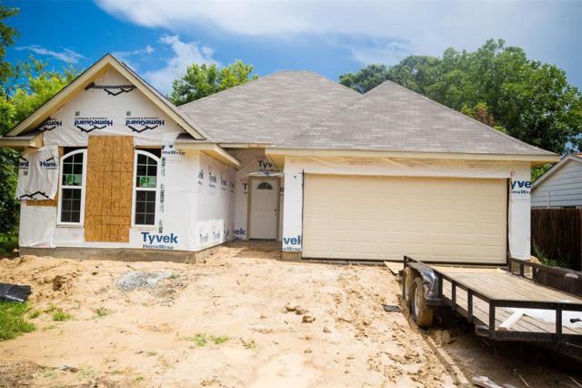 3509 Sparrow Avenue, Houston, TX 77051 (MLS #14699176) :: Krueger Real Estate