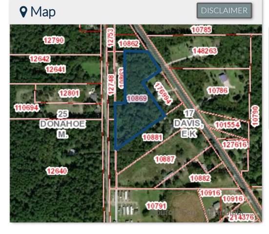 3413 Fm 2518 Road, Cleveland, TX 77327 (MLS #14700088) :: Caskey Realty