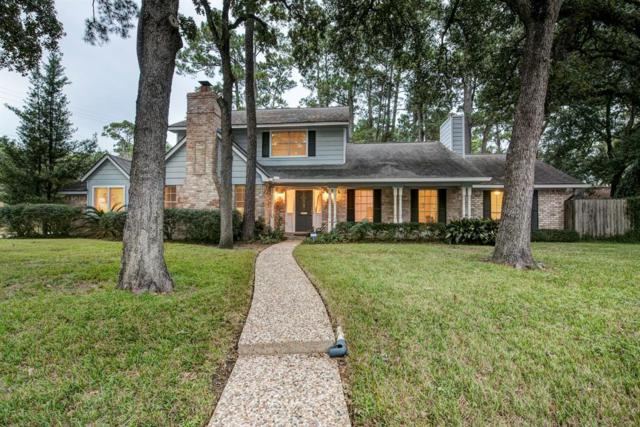 1007 Briarpark Drive, Houston, TX 77042 (MLS #14700222) :: The Bly Team