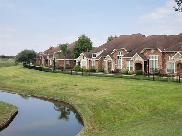 3326 Spring Landing Lane, Pearland, TX 77584 (MLS #14700756) :: Texas Home Shop Realty