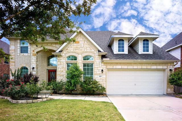 1103 Haye Rd Road, Fiendswood, TX 77546 (MLS #14707212) :: The Heyl Group at Keller Williams