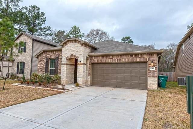2382 Timberland Country Drive, Conroe, TX 77304 (MLS #14711403) :: NewHomePrograms.com