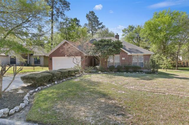 14763 Antares Drive, Willis, TX 77318 (MLS #14713133) :: The Home Branch