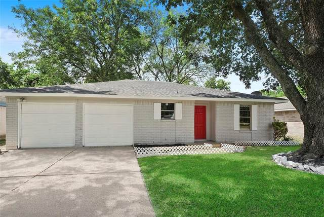 8006 Botany Lane, Houston, TX 77075 (MLS #14713453) :: The SOLD by George Team