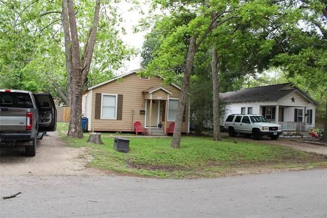 1732 7th Street, Rosenberg, TX 77471 (MLS #14715386) :: Lerner Realty Solutions