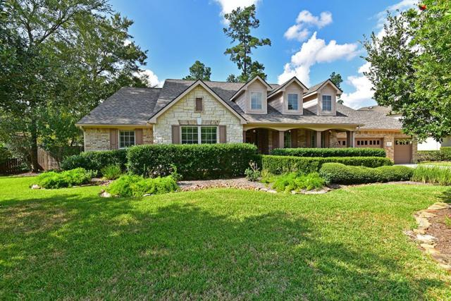 99 Millsap Circle, The Woodlands, TX 77382 (MLS #14715949) :: NewHomePrograms.com LLC