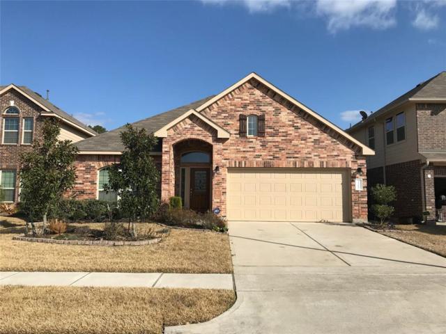 22506 Shibe Park Court, Spring, TX 77389 (MLS #14717406) :: Giorgi Real Estate Group