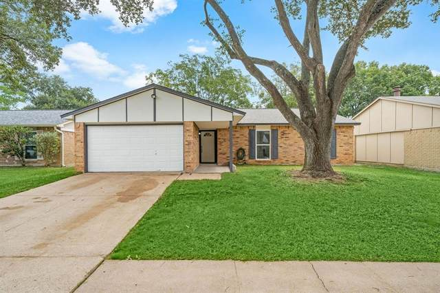 4414 Kacee Drive, Houston, TX 77084 (MLS #14718861) :: NewHomePrograms.com LLC