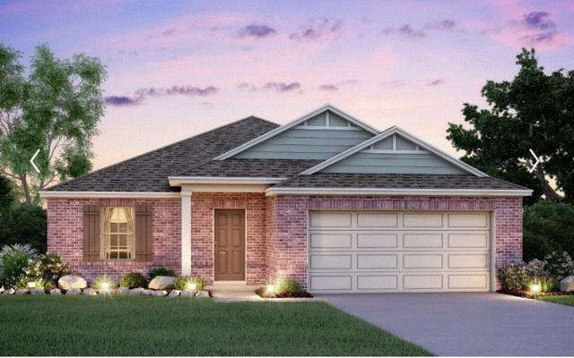 21506 Cherry Sage Court, Katy, TX 77449 (MLS #14719715) :: The SOLD by George Team