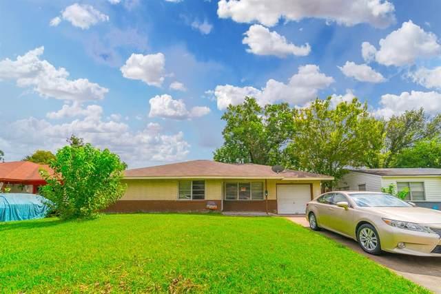 7217 Hummingbird Lane, Texas City, TX 77591 (MLS #14721240) :: Michele Harmon Team