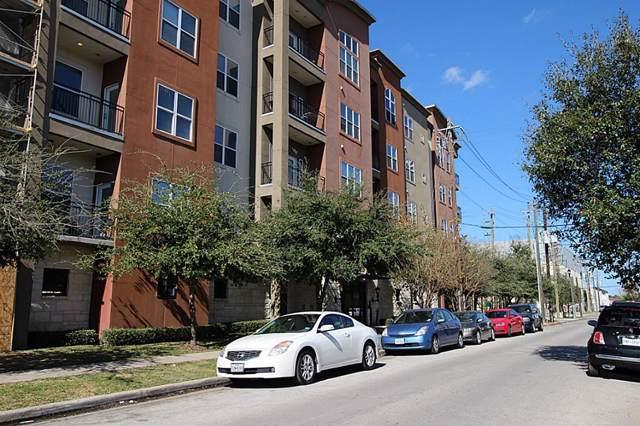 1010 Rosine Street #47, Houston, TX 77019 (MLS #14721338) :: CORE Realty