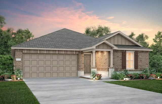 2111 Lost Timbers Drive, Conroe, TX 77304 (MLS #14724466) :: The SOLD by George Team