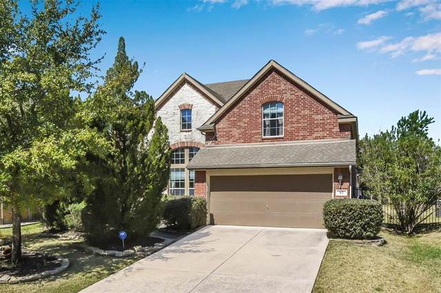 82 W Arbor Camp Circle, Spring, TX 77389 (MLS #14725361) :: The Andrea Curran Team powered by Styled Real Estate