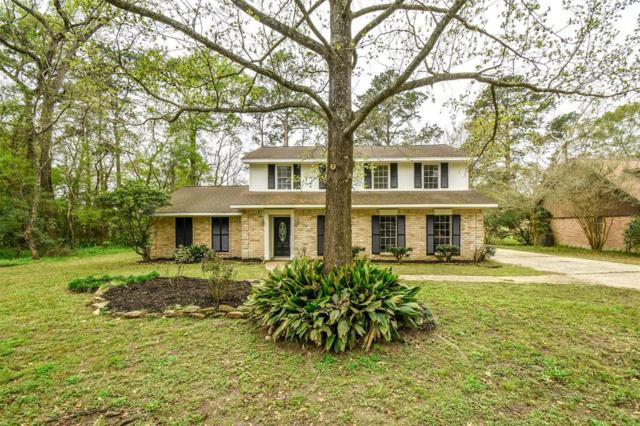 734 Stonewall Jackson Drive, Conroe, TX 77302 (MLS #14725475) :: Giorgi Real Estate Group
