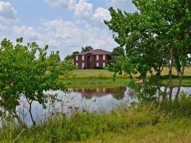 1020 Lene Lane, Sealy, TX 77474 (MLS #14725954) :: Ellison Real Estate Team
