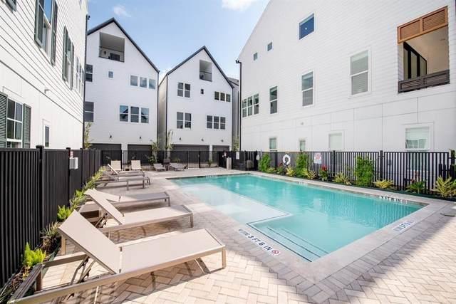 1212 Timbergrove Park Street, Houston, TX 77008 (MLS #14726409) :: The Home Branch
