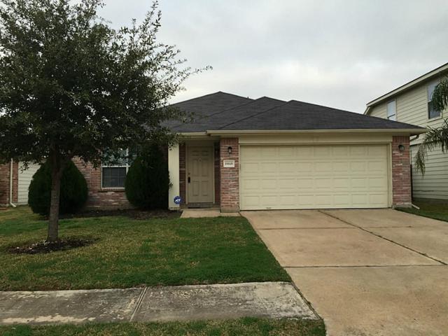 19618 Buckland Park Drive, Katy, TX 77449 (MLS #14728543) :: Caskey Realty