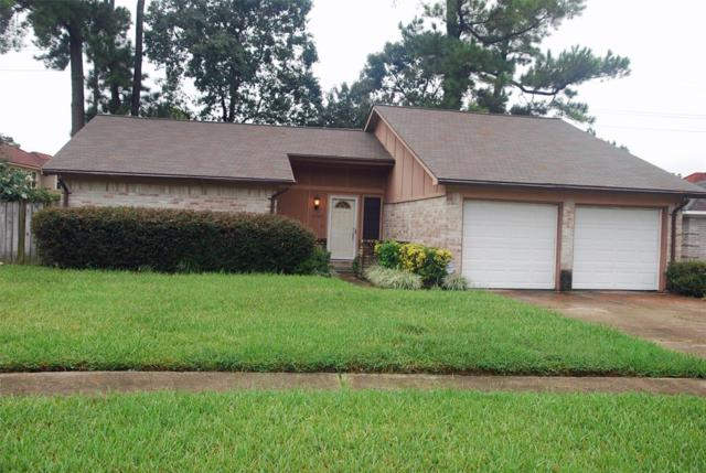9707 Cane Creek Drive, Houston, TX 77070 (MLS #14730035) :: The Heyl Group at Keller Williams