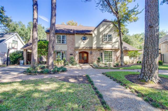 506 Clear Spring Drive, Houston, TX 77079 (MLS #14730687) :: TEXdot Realtors, Inc.