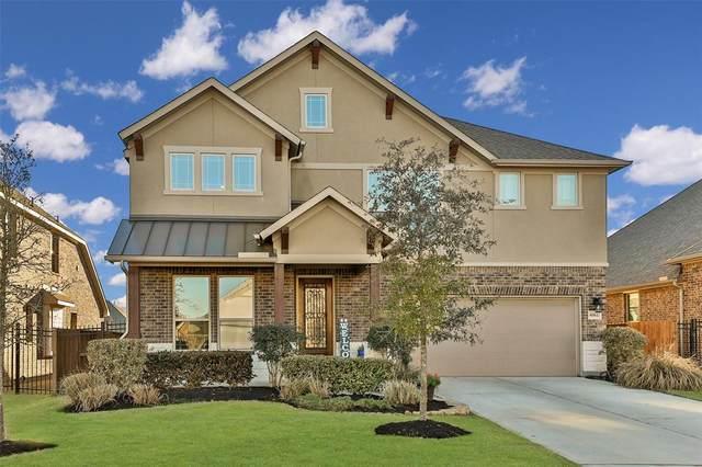 8911 Gardenia Meadow Lane, Spring, TX 77379 (MLS #14733902) :: NewHomePrograms.com