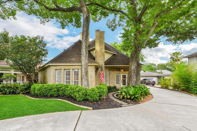 1147 Shillington Drive, Katy, TX 77450 (MLS #14737077) :: The SOLD by George Team