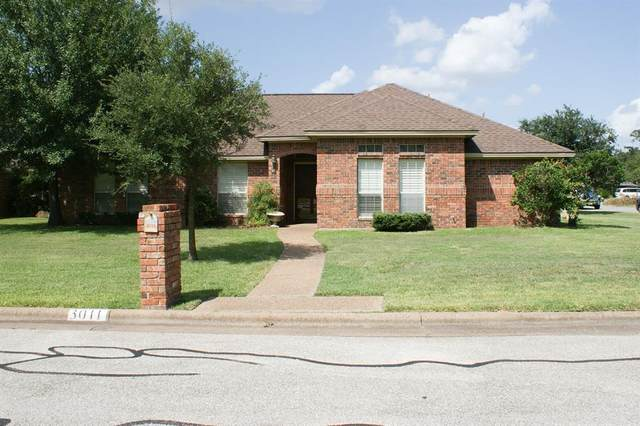3011 Bolero Street, College Station, TX 77845 (MLS #14739512) :: The Heyl Group at Keller Williams