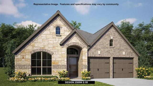 24243 Via Vitani Drive, Richmond, TX 77406 (MLS #14742968) :: The Sansone Group