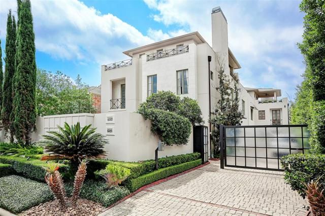 6005 Inwood Drive, Houston, TX 77057 (MLS #14744094) :: Giorgi Real Estate Group