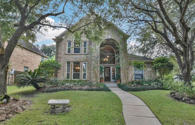 1808 Parkview Drive, Friendswood, TX 77546 (MLS #14744956) :: The Heyl Group at Keller Williams