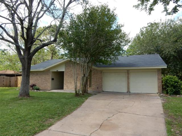 4931 Monarch Oak Lane, Texas City, TX 77591 (MLS #14746799) :: Texas Home Shop Realty