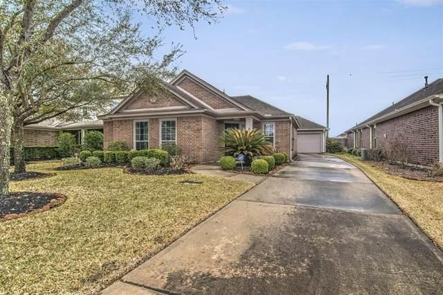 22116 Knights Cove Drive, Kingwood, TX 77339 (MLS #14747068) :: The Parodi Team at Realty Associates