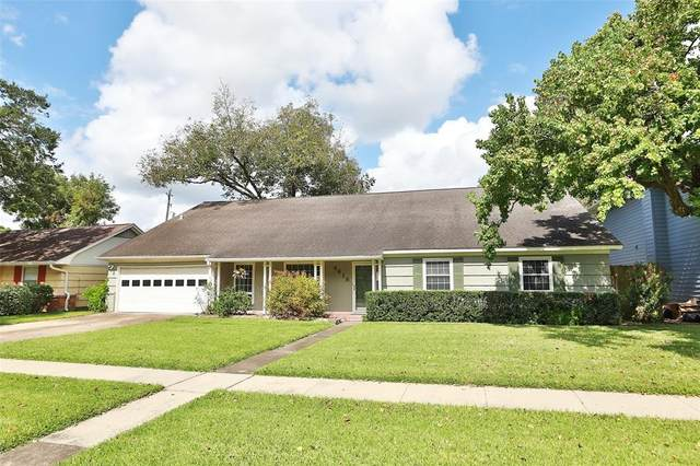 4618 Pin Oak, Bellaire, TX 77401 (MLS #14748425) :: My BCS Home Real Estate Group