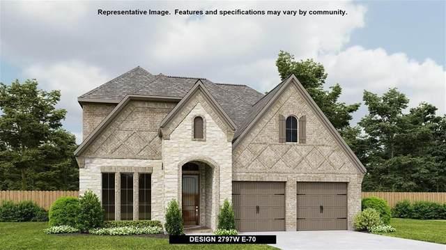 11911 Bazley Knoll Drive, Humble, TX 77346 (MLS #14748825) :: NewHomePrograms.com
