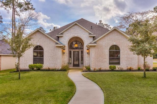 11917 Walden Road, Montgomery, TX 77356 (MLS #14750200) :: Christy Buck Team
