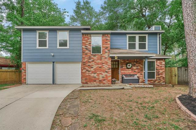 9 River Birch Lane, The Woodlands, TX 77380 (MLS #14751981) :: The SOLD by George Team